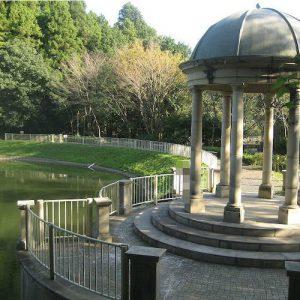 水戸市立七ツ洞公園