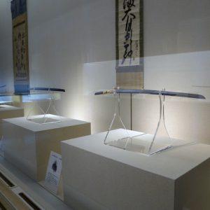 徳川ミュージアム、刀